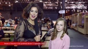 'Models of Diversity Old Spitalfields Market London 15th September 2017'