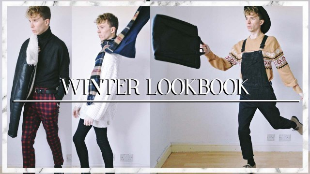'Winter Lookbook (Men\'s & Women\'s Fashion)'