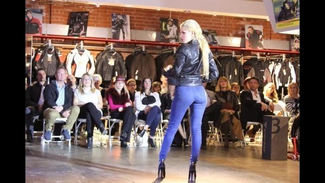 'OC Fashion Week- Style & Elegance On Point!'