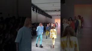 '#NYFW: Dirty Pineapple Fall Winter 2020 - New York Fashion Week Full Runway #DirtyPineapple 2.12.20'