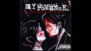 'My Chemical Romance- It\'s Not A Fashion Statement, It\'s A Deathwish (Lyrics In Description)'