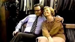 '\'70s Fashion: Levi\'s Action Slacks Commercial (1979)'