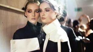 'Day 5 Highlights at London Fashion Week February 2017'