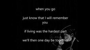 'My Chemical Romance- Its Not a Fashion Statement, it\'s a Deathwish Lyrics'