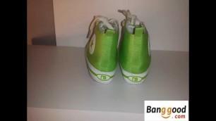 'Review - Baby Toddler Shoes SKU076974 banggood.com'