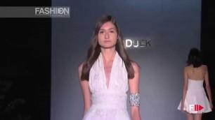"'\""TUFI DUEK\"" Full Show HD Sao Paulo Summer 2015 by Fashion Channel'"