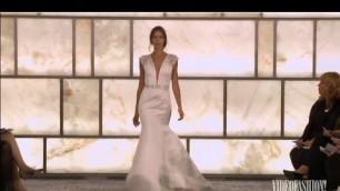 'Rita Vinieris Rivini Autumn/Winter 2015-16 - Bridal Fashion Week | VF SPECIALS'