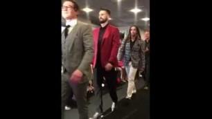 'B.Spoke Finale at Orange County Fashion Week S/S \'18'