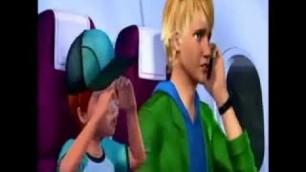 "'Barbie A Fashion Fairytale : Life is A FAirytale (Part3) \""Ken Annoyed\""'"