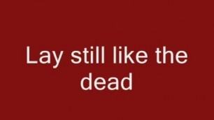 'It\'s Not a Fashion Statement, It\'s a Deathwish by MCR'
