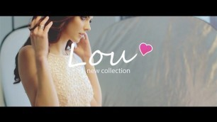 'Lou WOMEN\'S FASHION Backstage New Collection Exclusive'