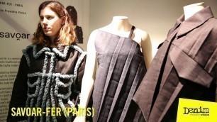'8 Avant-garde Designers'