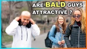 'DO GIRLS LIKE BALD GUYS? | DuoHK'