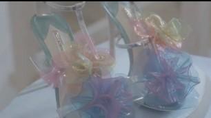 'BFC LFW September 2017 Instagram Shoes'