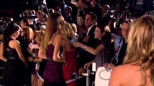 'Casting Victoria\'s Secret Fashion Show - Los Angeles - Westwood HD'