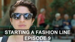 'Starting A Fashion Line - Vlog - SHANGHAI BUSINESS - Episode 9'