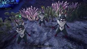 'Monster Hunter World Iceborne Xbox One X Playthrough #74 - Kirin Fashion'