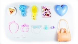 'Barbie SLEEPOVER Pack