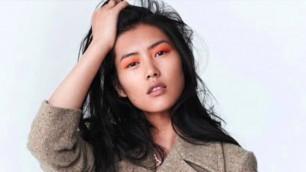 Top 10 Hottest Asian Models