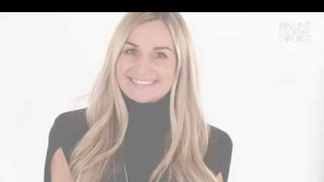 'AAM Online Model Course   Australian Academy of Modelling'