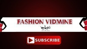 'How to Start a Clothing Line Fashion Illustration By Fashion VidMine Part 1'