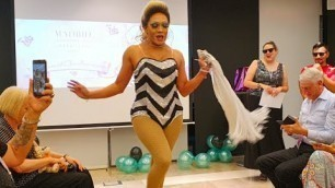 'MFDS FRIDAY NIGHT BARBIE FASHION SHOW WITH VICTORIA ADDAMS MONROE'