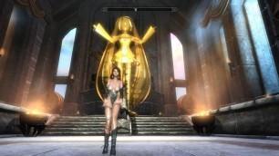 'Skyrim fashion reviews by Tironan'