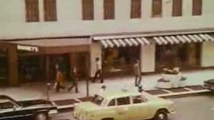 'Vintage 1970\'s Barneys Mens Clothing of New York Commercial'