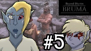 'Beyond Skyrim: Bruma | Episode 5: Ulfric\'s Fashion Problems'