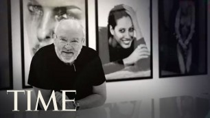 'German Fashion Photographer Peter Lindbergh Dies At 74   TIME'