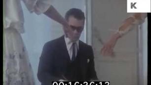 '1970s Karl Lagerfeld, Designer at Work and Catwalk, Paris Fashion'