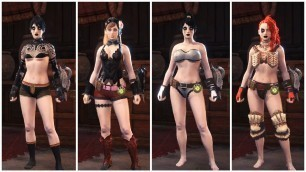 'The 10 Best Monster Hunter World Adult & Sexy Mods - Sexy Armor & Clothing Mods'