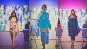 'Masaki Matsuka shows at Oc Fashion Week'