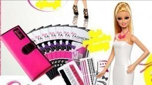 'Barbie Fashion Design Maker - Mattel - CCG95 - MD Toys'