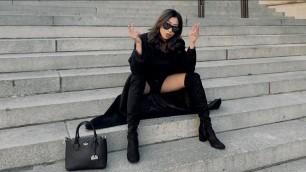 'fashion killa from manila'