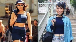 1990 Fashion Is Trending In 2020 | 90's Outfits Which Are Even Trendy Now