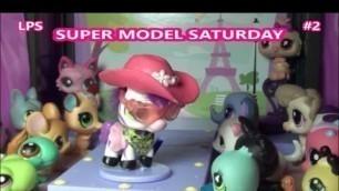 'LPS Super Model Saturday Fashion Show :: 2 :: starring LPS super model CHLOE'
