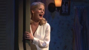 "'Kelli O\'Hara Sings \""So In Love\"" from KISS ME, KATE'"