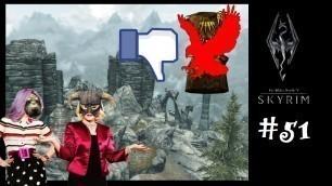 'TES V: Skyrim | #51 | The end of Red Eagle Fashion Clothing'