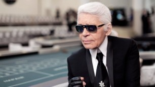 'Karl Lagerfeld on the Fall-Winter 2015/16 Haute Couture Show – CHANEL Shows'