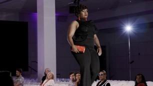 'ModelHunt International | Inaugural Plus-Size Category Fashion Show'