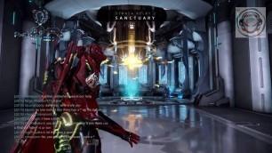 'Warframe (PS4) Volt Prime inmortal build [0 forma] & Fashion frame'