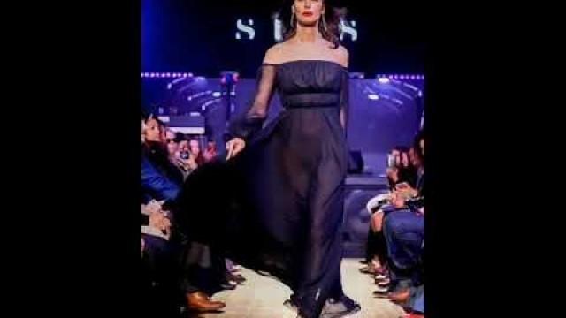 'Avadora Mimouni New York Fashion Week 2020'