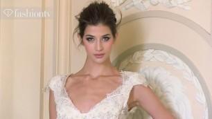 'Zuhair Murad Spring/Summer 2013 Presentation   Paris Fashion Week   FashionTV'