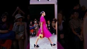 '#NYFW: Chocheng Fall Winter 2020 - New York Fashion Week #FW20 - Feb. 7, 2020'