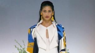 Judith Atelier   Fall 2020   South African Fashion Week