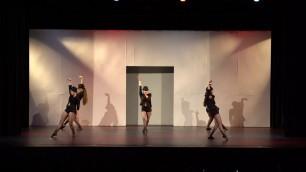 'FIT Dance Team'