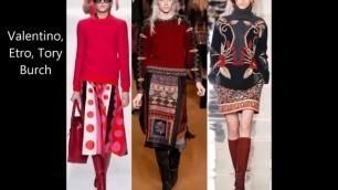 'Women\'s fashion sweaters 2014 2015'