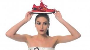 'Sneaker Wars – September 2015   Women\'s Fashion   Harrods'