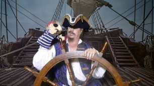 'What are Pirate fashion Episode 5 Part one'